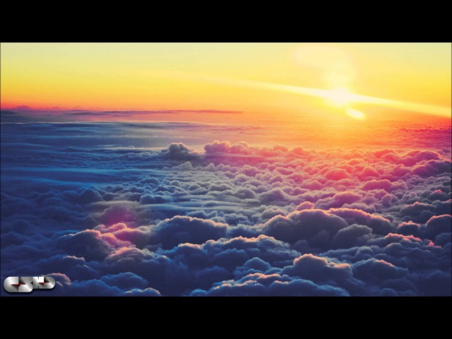 HD | Ultimate Chillstep 10 'Above Clouds'