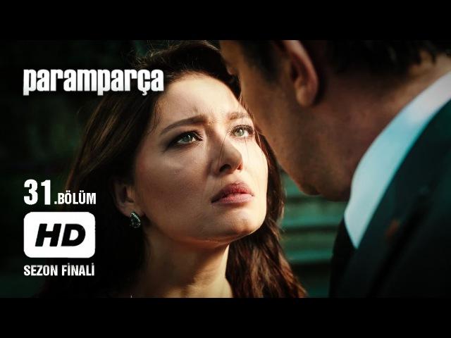 Paramparça Dizisi - Paramparça 31. Bölüm İzle (Sezon Finali)