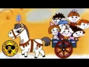Пони бегает по кругу   Советские мультфильмы для детей