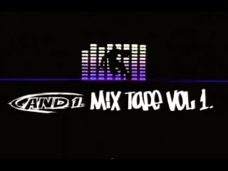 AND1 Mixtape Volume 1 - The Skip Tape - FULL VIDEO