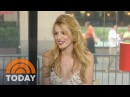 Bella Thorne Stars In MTV's 'Scream' Reboot | TODAY