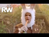Robbie Williams You Know Me Official Music Video