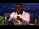 Kevin Hart 2015 Best Stand Up Comedy I Why China is Kicking Our ASS I Conan Full Show 2015