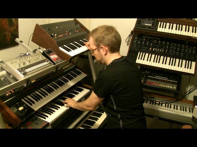 Kebu - To Jupiter and back (demo)