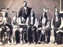 Великие индейские войны 1540-1890 4. Битва за Северные равнины