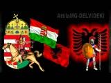 Hungarian-Albanian friendship Magyar-Albán barátság