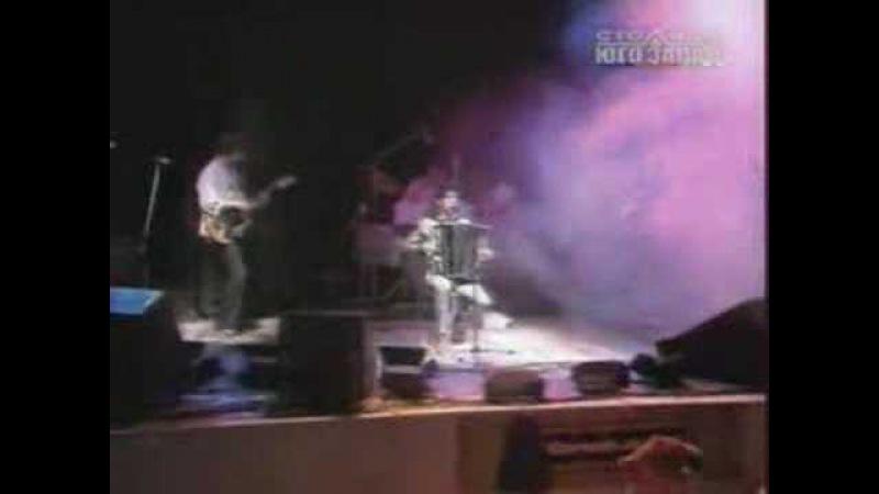 Ноль - Буги-Вуги 1988