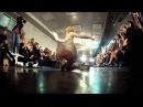Elena Ninja Bonchinche' vogue judge performance in da Siberian Snow ball