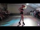 Gatsby vogue ball 2014 - Elena Ninja-Bonchicnhe judge showcase