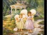 Светлана Копылова. Два ангела