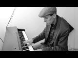 Эволюция песен, игра на пианино (1979-2014),вспомните каждую мелодию )