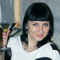Анкета Аня Молчанова