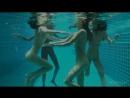 Candice, Engelie, Kiki  Valerie - 4 Mermaids