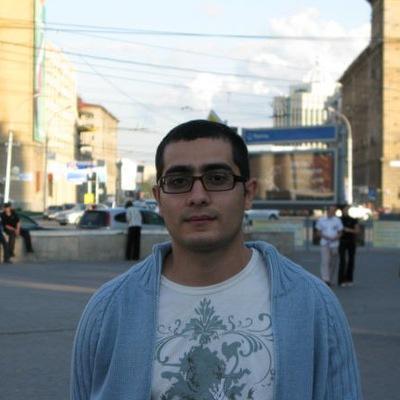 Теймур Ахмедов