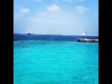 Саакян Алина Мальдивы????это самое лучшее место где я была ??!Я в восторге . ???Я не думала что меня, что то может так сильно уд