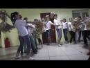 Танец с помпонами:) Красноярская Школа Актива