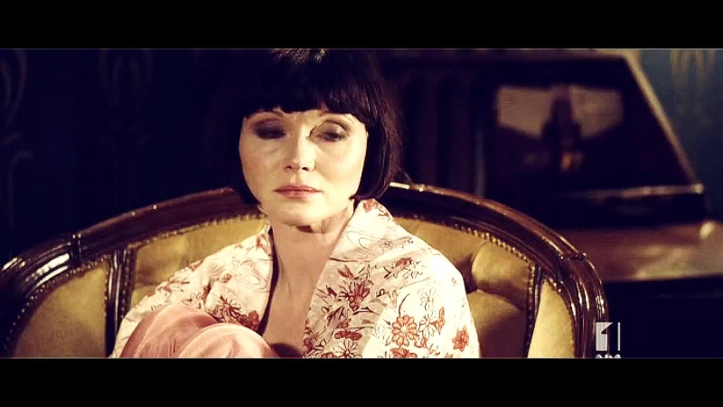 Miss fisher's murder mysteries | afraid of shadows