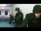 Врата: Там бьются наши воины TB-2 / Gate: Jieitai Kanochi nite, Kaku Tatakaeri TV-2 [4 (16) из 12 (24)] ( AniDub )