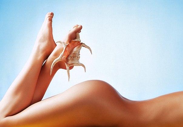 крем для зоны бикини после бритья