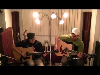 METALLICA - To Live is to Die - Acoustic