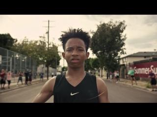 Мотивация от Nike не расслабляйся