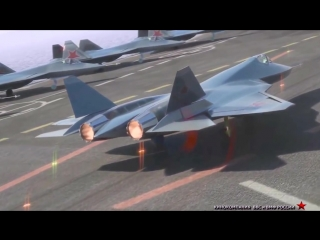 Российский авианосец будущего, с именем страны которой уже не существует.Символично