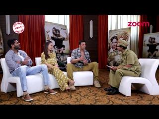 Singh Is Bling special with Akshay Kumar, Amy Jackson  Prabhudeva _ Postman _ EXCLUSIVE