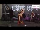Ekaterina Kalachikova Leilat Hob, Gala show Cairo by Night Greece
