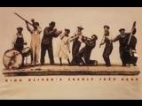 Creole Jazz Band -- King Oliver. США