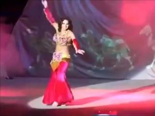 Танец живота для похудения видео уроки