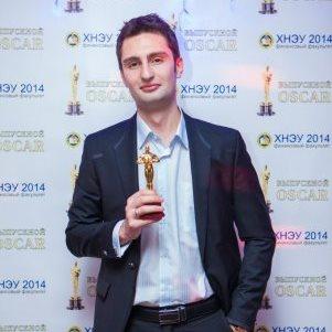 Aleksey Riabyshev
