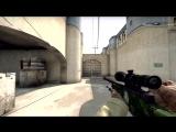 CS:GO мувик #5