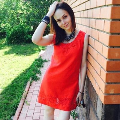 Светлана Почечуева