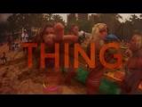 DAVE DAVIS  KINREE - CENTURY (OFFICIAL VIDEO LYRIC)