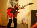 Ruka Ruka ★ Night Fever samfree Cover