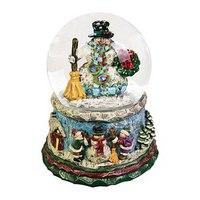 Снежный шар, Mister Christmas
