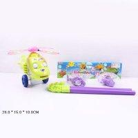 "Каталка-вертолет ""play smart"", Play Smart (Joy Toy)"