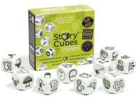 "Игра  ""кубики историй: путешествия"", Rory's Story Cubes"
