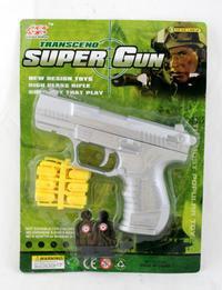 "Игровой набор ""super gun"". арт. 3030a, Shenzhen Jingyitian Trade Co., Ltd."