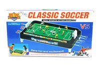 "Настольная игра ""футбол classic soccer"". арт. 3989, Shenzhen Jingyitian Trade Co., Ltd."