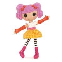 "Кукла mini  ""веселые нотки. сладкоежка"", peanut big top, Lalaloopsy"