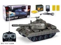 """Радиоуправляемый """"боевой танк"""", арт. 9670, Play Smart (Joy Toy)"""
