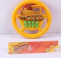 """Руль """"я тоже рулю"""" (16 см), Play Smart (Joy Toy)"""