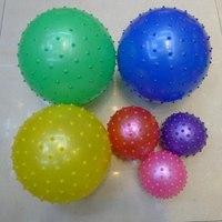 Мяч массажный (18 см), Shantou Gepai