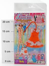 Одежда для кукол. модель 128.57, Виана