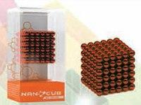 """Неокуб 216 """"оранжевый"""", Nanocub"""