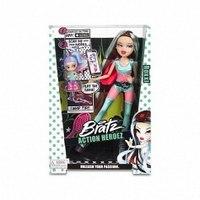 """Кукла bratz """"супергерои, рокси"""", MGA Entertainment"""