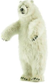 Белый медведь (100 см), Hansa (Ханса)