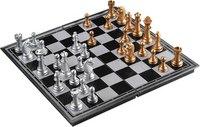 Шахматы магнитные с доской, Китай
