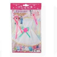 Одежда для кукол. модель 11.038, Виана